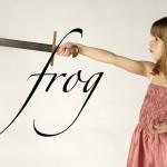 Frog pic still